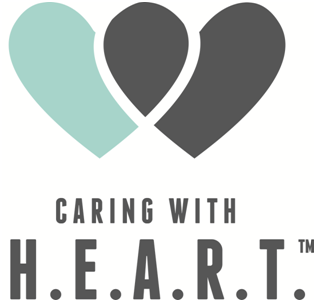 Caring with H.E.A.R.T.